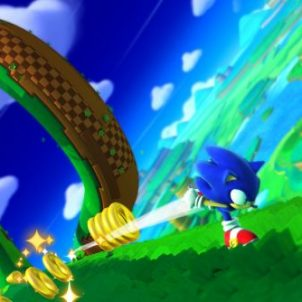 Análisis de Sonic Lost World para PC