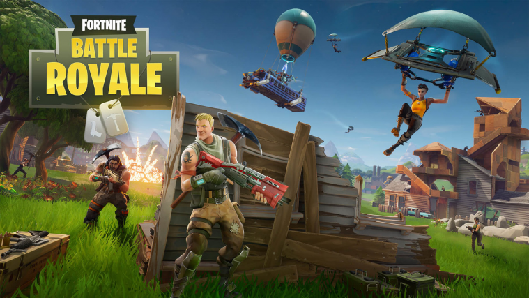 Análisis de Fortnite para PC